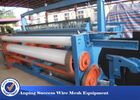 Mesin Loom Type Tenun Type Tenun, Window Screen Machine 1600 Lebar